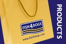 Fish4Dogs Products / 100% natural fish-based dog food and treats. Buy online at www.fish4dogs.com