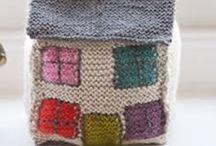 Knitting / by Ali Bower