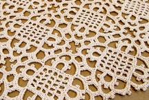 Crochet / by Jenn