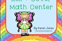 April Kindergarten