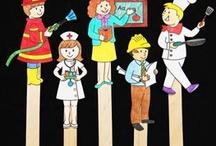 social studies in kindergarten