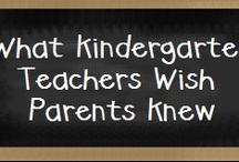 Ready for Kindergarten!