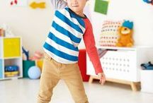 Preschooler Toys, Games, and Activities / Fun ways to help preschoolers learn and grow
