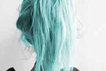 Make-up & Hair / Inspiration I Make-up I Hairdo I Look