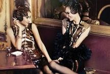 Jazz Age love / by Claire Wheeler
