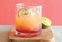 recipes: thirst quenchers / by Heather Carpenter Costello