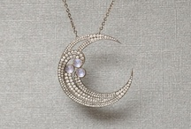 Jewelry that I Love--Necklaces / by Julee Johnson-Tate