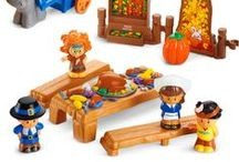 Fall Fun for Kids / Enjoy some fall fun with these creative crafts, fun indoor and outdoor toys, interactive online games, and unique play ideas.