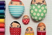 Kiddos / Cute stuff for the nuggets.