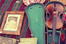 ~Violin~ / My favourite instrument