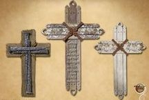 Crosses / by Nina Koontz
