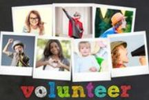 VBS Volunteer Appreciation / Quick and easy themed ideas to show and share appreciation to your VBS volunteers.