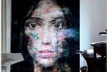 Art is life...