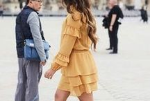 Spring and summer Dresses/skirts / Spring and summer Dresses/skirts