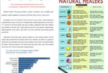 "Complementary & Alternative Treatments / Many Americans—more than 30 percent of adults and about 12 percent of children—use health care approaches developed outside of mainstream Western, or conventional, medicine. When describing these approaches, people often use ""alternative"" and ""complementary"" interchangeably, but the two terms refer to different concepts."