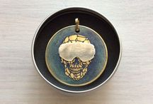 Madrider / Instagram  jewelry_madrider_skull