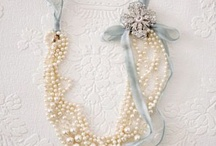 Jewelry / by Jessica Gilden
