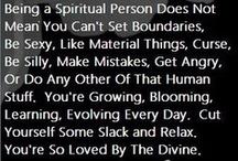Mind & Spirit