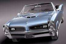 Hot wheels / Super cars