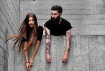 Couple's tattoo