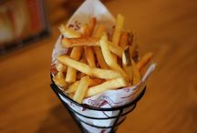 Fries & Sides / Don't forget to try our sides!