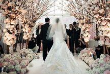 Maybe someday! .. / My dream wedding ideas! (:
