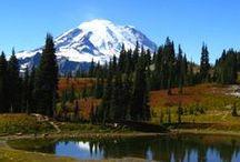 Plan: Pacific Northwest Trip / Ideas for an upcoming trip to the Pacific Northwest US & Canada (Vancouver, Seattle, Portland)