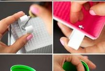 Don´t buy - DIY Ideas / Do it yourself, i like craft things, easy and lovely ideas
