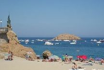 Španělsko / Naše cestování