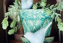 Pottery/China/Crystal/Glass / by BldR