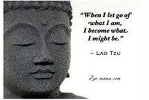 Soulfood / Inspirational quotes that resonate with my inner seeker.