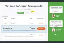 UI Prices, Plans & Thanks
