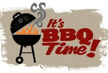 Summer BBQ Ideas / What's better than a summer BBQ? One catered by Tiff's Burger!