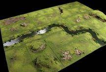 wargame terrain scenery