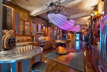 HoMe InTeriOr DeSiGn / Dont you wish your house looked like this?...Have fun pinning ;) / by Star Rainbow