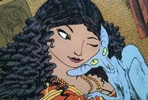 Comic & Illustration / comic / illustration / cartoon / caricature