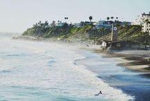 San Diego, California / ARCTIC ZERO's home town!