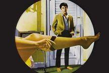 Movies. Posters / classics / alternative movie posters / minimalist movie posters