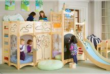 Play*Time / Kids playhouses and toys Beware: there are some outrageous pices!! pin at your own risk! <3 / by Star Rainbow