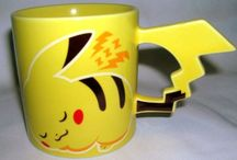 Mug***Shot / Who wants just an ordinary Cup? Wouldn't you like a crazy cup? Either way go crazy pinning! / by Star Rainbow