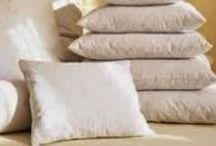 Cushions / Advice on buying and making cushions