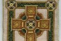 Christian Cross Stitch Freebies.