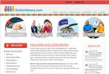 Go Get Notary Directory