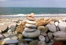 Mare, Monti & Cittá d´arte - Die Reisetipps der Italiener / Reisetipps von Einheimischen für Berge, Strand, Kultur und Architektur