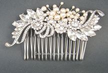 HaIr FlArE / Add some Flare to your hair with these accessories...enjoy pinning ;)) / by Star Rainbow