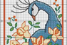Lesley Teare Cross Stitch Freebies