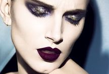 WOMAN BEAUTY / Beauty, makeup, beauty look, beayty style, hairstyle
