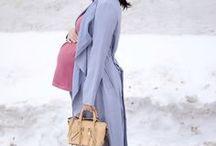 Priscilla Ventura: PREGNANT STYLE