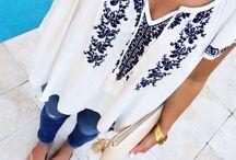 | Summer Clothes |