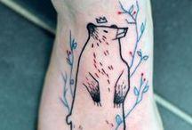 • Tattoos ♥